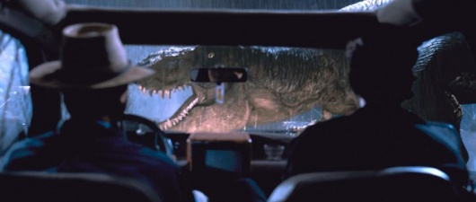 "Movie Guyd: Did ""Jurassic Park"" Evolve in 3D?"