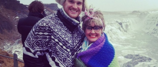 Iceland Guyd Part One: Hot Vikings and Pink Parties