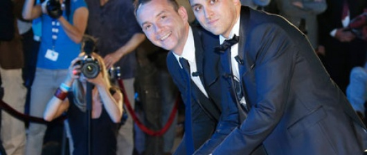 From CNN: French Same-Sex Couple… Why We Tied the Knot