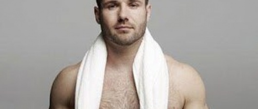 Photo Pop: Ben Cohen, Cuddle Master