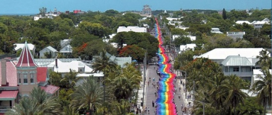 Key West Guyd: The End of the Gay World (Part 2)