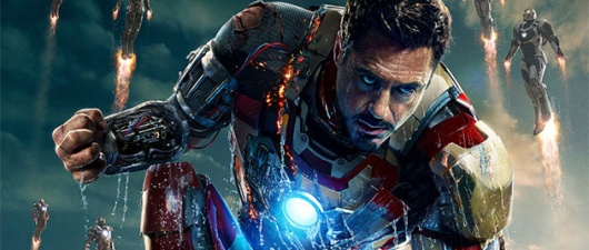 "Movie Guyd: Is ""Iron Man 3"" Solid or Rusty?"