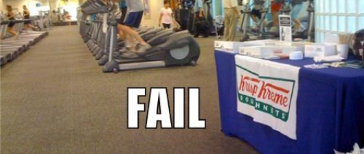 Health Guyd? 20 Reasons Why Going To The Gym Is A Huge Waste Of Time