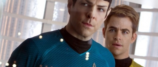 "Movie Guyd: Does ""Star Trek Into Darkness"" See the light?"