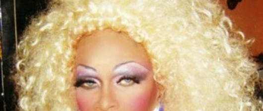 From Queerty: Legendary Florida Drag Queen Wanda Murdered