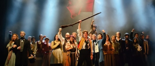 'Les Miserables': 25th Anniversary Production on Tour!