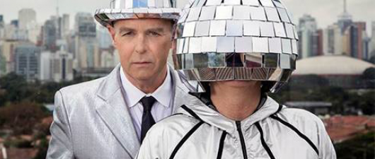 Pet Shop Boys Go Electric: Album Review