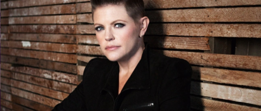 Natalie Maines: Solo and 'Without You' (Video of the Week)