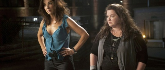 GuySpy Gives It Away! Win 'The Heat' Prize Packs