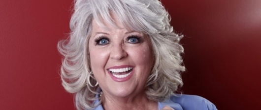 African-American Cooking with Paula Deen (Video)