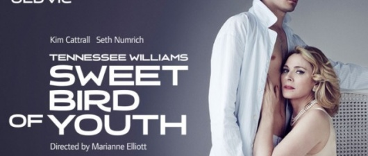 """Sweet Bird of Youth,"" London Theatre Review"