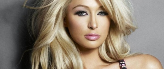 Paris Hilton, Pop Star? by Aristotle Eliopoulos