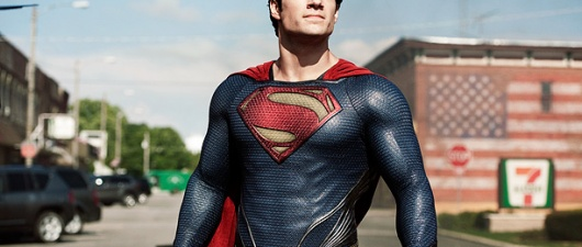 How Super is the 'Man Of Steel'? Jay Catterson Reviews