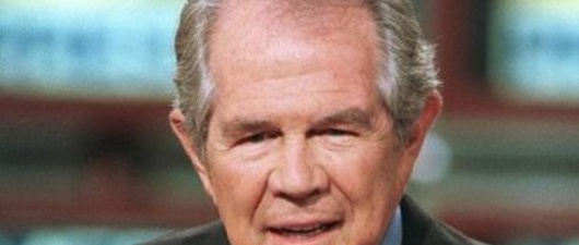 Gee, Pat Robertson, We Know How You Feel (Video)