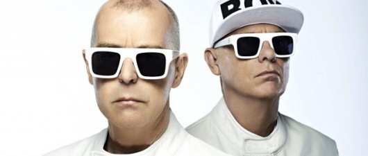 GuySpy Gives It Away: Pet Shop Boys
