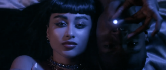 Natalia Kills Is a 'Problem' Child (Video of the Week)
