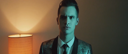 Panic! At The Disco's 'Miss Jackson'…If You're Nasty (Video Of The Week)