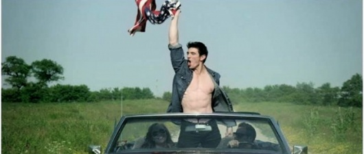 Steve Grand's 'All-American Boy' (Video of the Week)