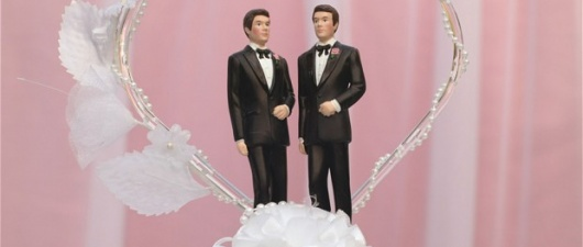 "UK House of Lords Says ""I Do"" to Gay Marriage"