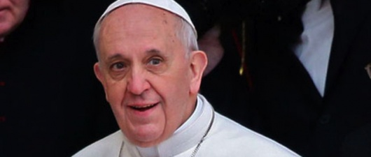 Pope Francis: Who Am I To Judge Gay People? (From BBC News)