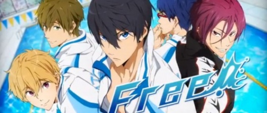 Free! The Anime: A Gaymer Guide Review