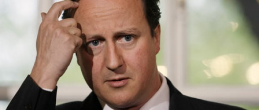 UK Prime Minister David Cameron Rejects Calls To Boycott The Russian Winter Olympics, By Dan Littauer