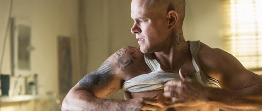Is 'Elysium' Idyllic Or Idiotic? Jay Catterson Reviews