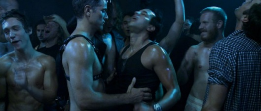 James Franco's Sexy Leather Bar Movie Sees U.S. Distribution