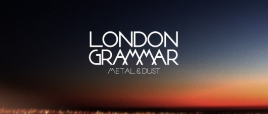 GuySpy Gives It Away: London Grammar