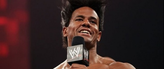 WWE Wrestler Darren Young Announces He's Gay 'And Happy'
