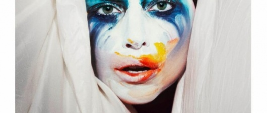 Lady Gaga's Forgettable 'Applause': The Sound Of One Pop Star Clapping For Herself (From Spin)