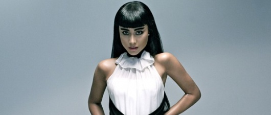 Natalia Kills On Break-Ups, Suicide, And 'Trouble'