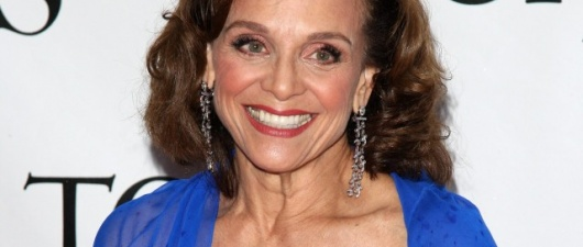 Valerie Harper To Join 'Dancing With The Stars'