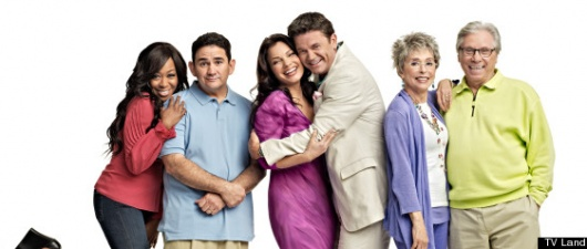"""'Happily Divorced""""s Unhappy Ending"""