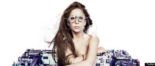Lady Gaga Rants Against 'Applause' Leak On Twitter (From The Huffington Post)
