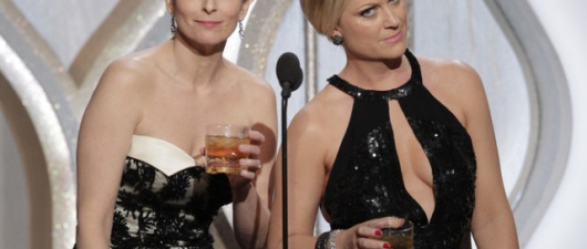 Tina Fey And Amy Poehler Returning To Golden Globes?
