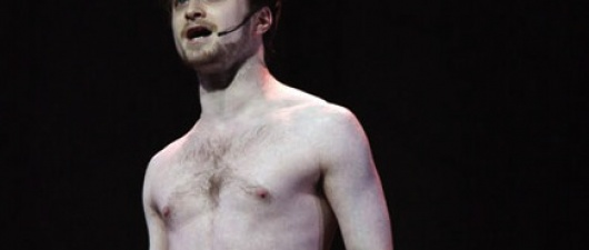Can Daniel Radcliffe Pull Off Freddie Mercury's Magic?