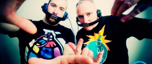 End Of Summer Podcast From London DJ Duo, Done & Dusted!