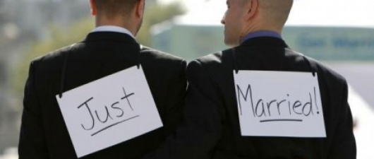 Wisconsin Gay Couples Who Marry Elsewhere Could Be Jailed (From LGBTQ Nation)