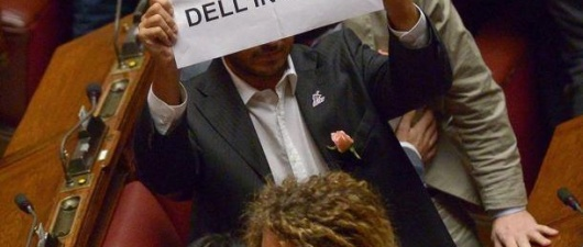 "Gay Italy: Parliament Votes For Anti-Homophobia Bill Branded ""Useless"""