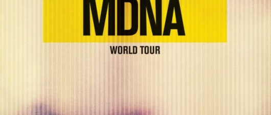 GuySpy Gives It Away: Madonna's MDNA DVD!