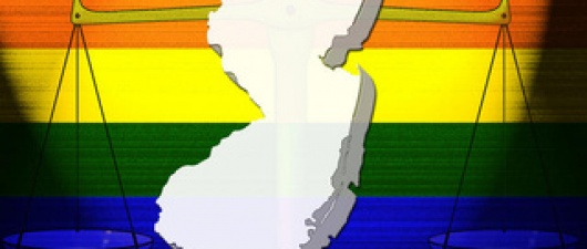 New Jersey Judge Rules State Must Allow Gay Marriage