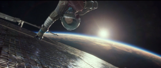 'Gravity' Trailer: Space Is Terrifying Even With Pretty People