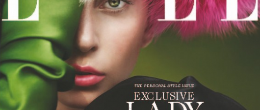 Lady Gaga's 'Elle' Interview Might Just Win Over The Haters