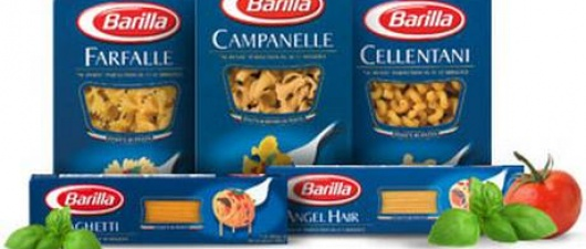 'Pasta Homophobes' Barilla Tries To Rebuild Its Reputation