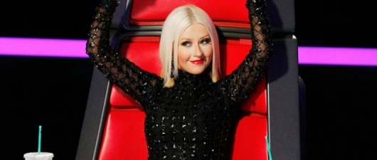 Christina Aguilera's New Song from 'The Hunger Games' Soundtrack
