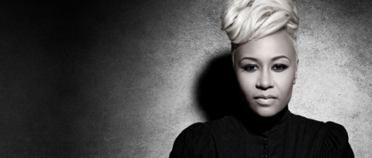 Emeli Sande Shows Her 'Kind Of Love' (Video Of The Week)