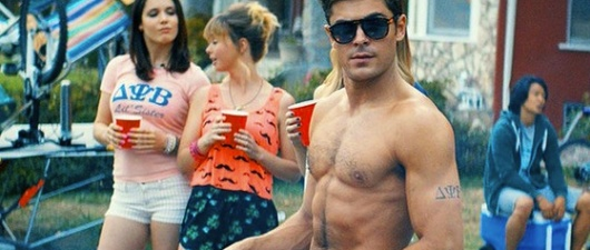 'Neighbors' Trailer: Finally, Zac Efron Shows Some Skin