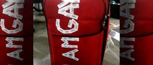 Airline Apologizes For Anti-Gay Message On Luggage