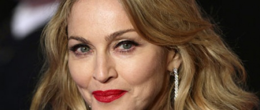 Madonna Banned From Cinema Chain, And Not For Her Acting